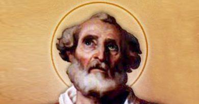 Pope Hormisdas