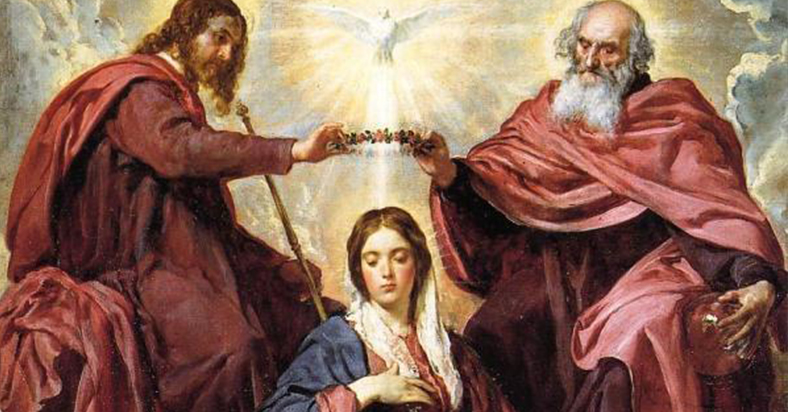 Blessed Virgin Mary: The Most Beautiful Woman In History!