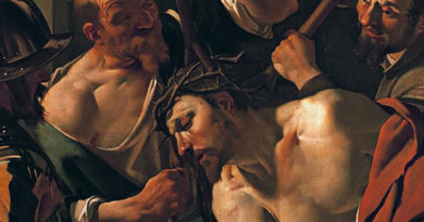 Reason Why There Was A Crown Of Thorns Placed On Christ's Head