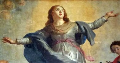 Ave Maris Stella: A Poetic Veneration Of The Blessed Mother