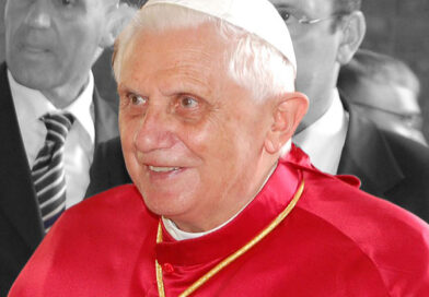 Pope Benedict XVI: Mercy as the central nucleus of the gospel message