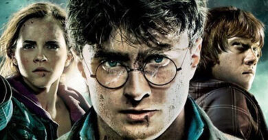 Why Young Catholics Are Not Advised To Watch Harry Potter Movies Or Books