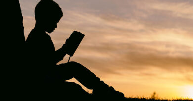 How To Protect A Child From Spiritually Harmful Literature